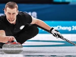 Российского керлингиста заподозрили в допинге на Олимпиаде в Пхенчхане