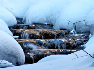 В Нижнем Новгороде по концессии построят две станции снеготаяния