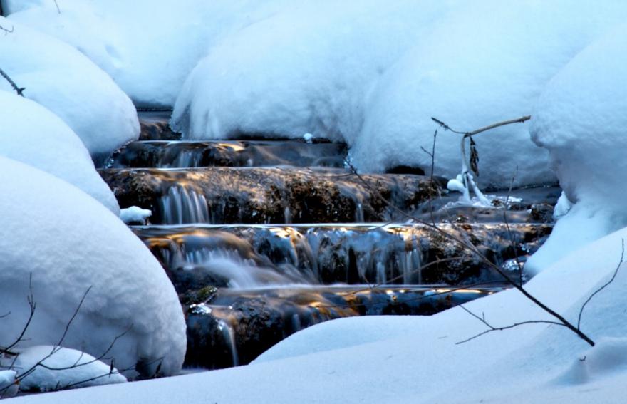 В Нижнем Новгороде по концессии построят две станции снеготаяния - фото 1