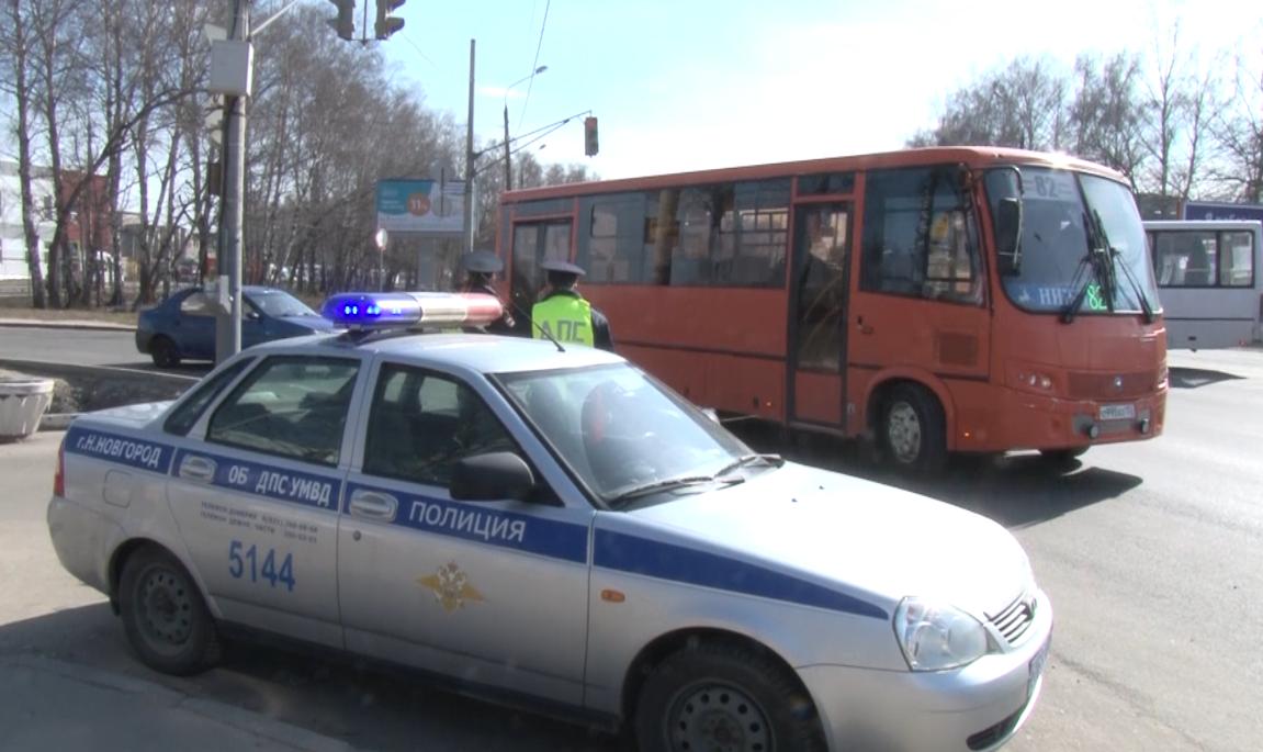 Операцию по освобождению автостанции в Щербинках провели бойцы ФСБ - фото 1