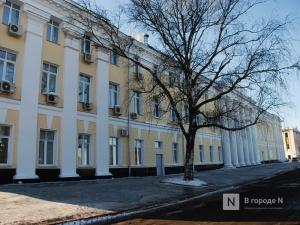 Нижегородская филармония проведет конкурс по выбору подрядчика повторно