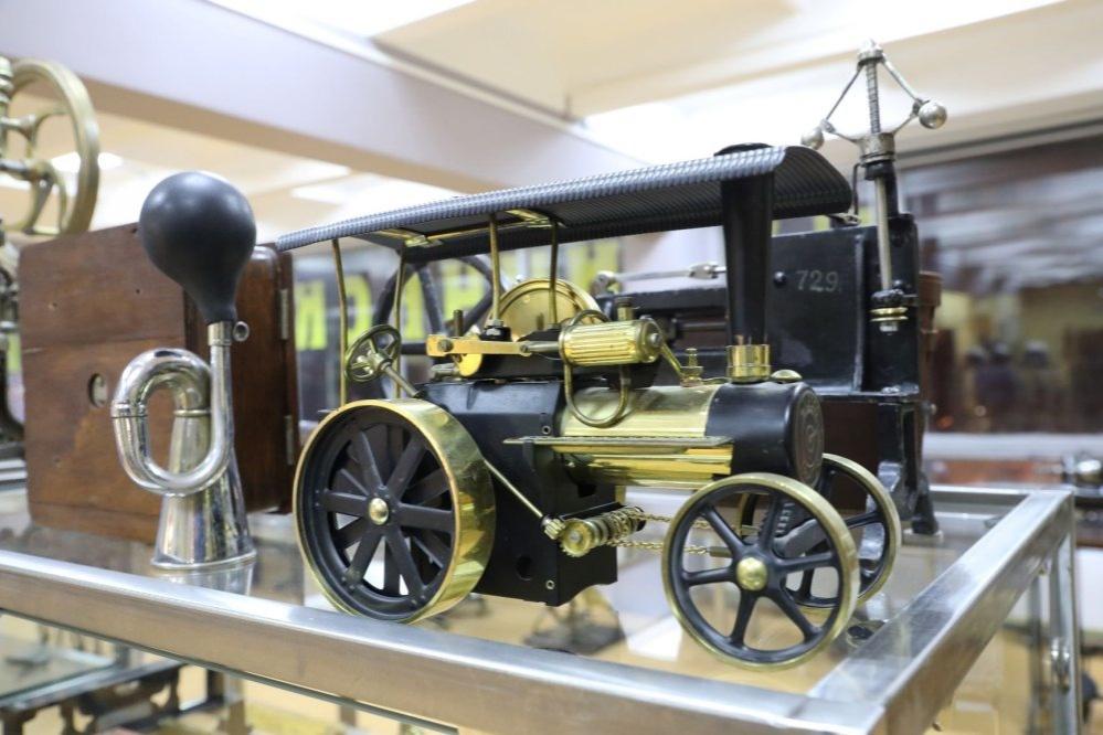 Нижегородский технический музей открылся после реконструкции - фото 1