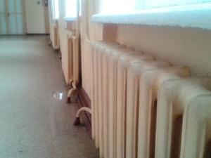 Жители Дзержинска задолжали за отопление почти миллиард рублей
