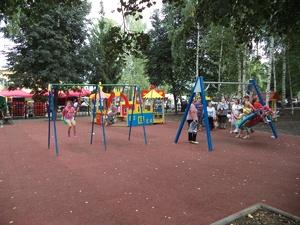 10 населенных пунктов Нижегородской области имеют благоприятную среду для жизни