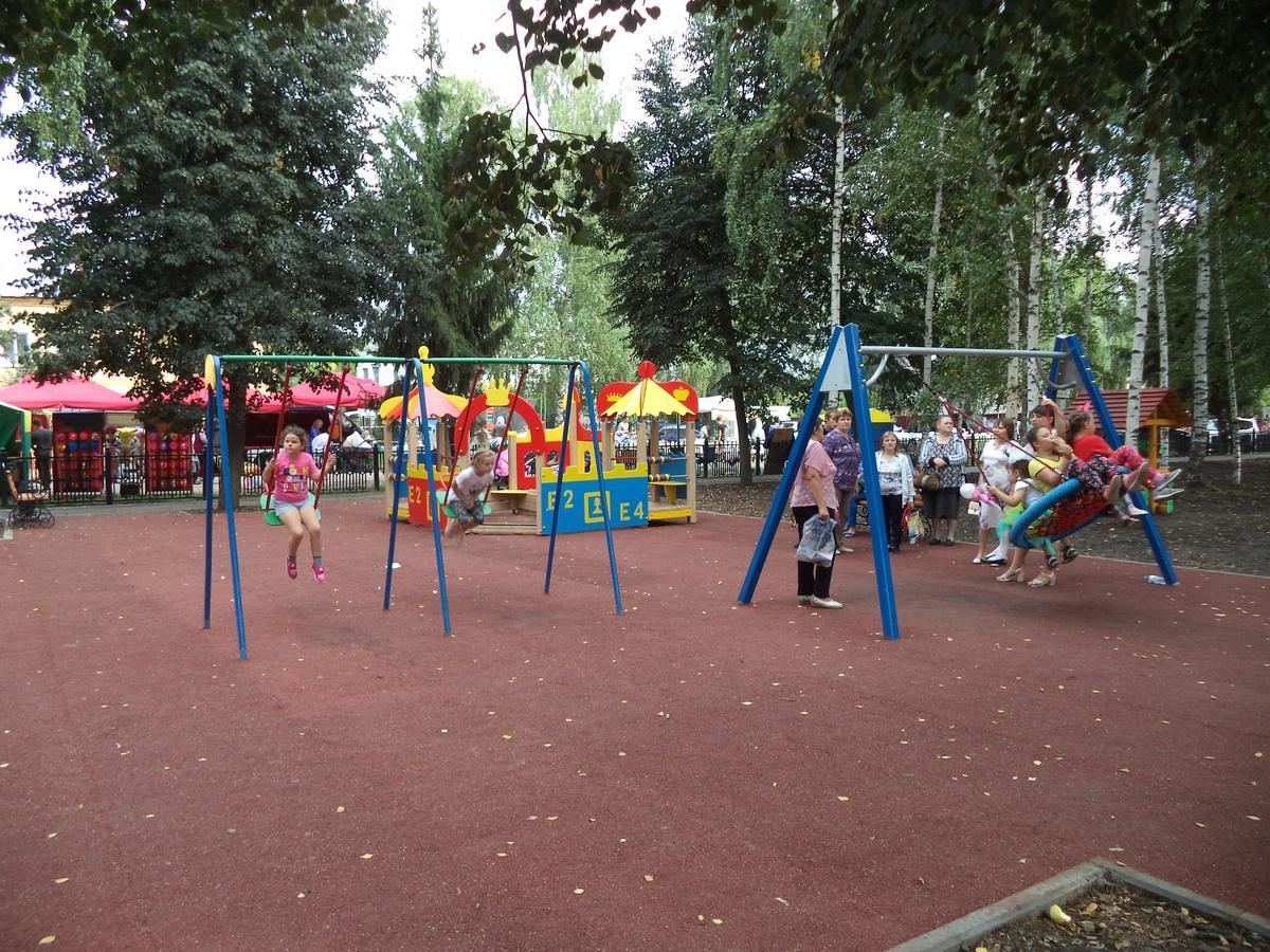 10 населенных пунктов Нижегородской области имеют благоприятную среду для жизни - фото 1