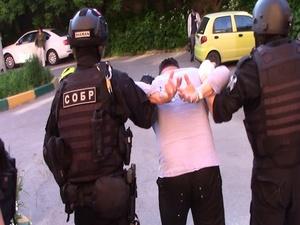 Религиозных экстремистов задержали на территории ПФО