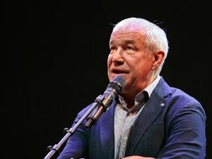 Гармаш отменил творческую встречу в Нижнем Новгороде из-за плохого самочувствия