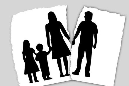 9 вещей, которые не подлежат разделу при разводе