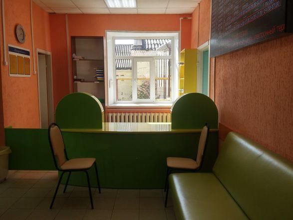 В детской консультации Семеновской ЦРБ завершился ремонт - фото 2