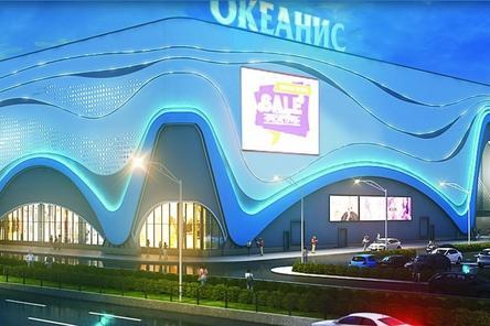 Аквапарк «Океанис» в Нижнем Новгороде откроется в первом квартале 2021 года