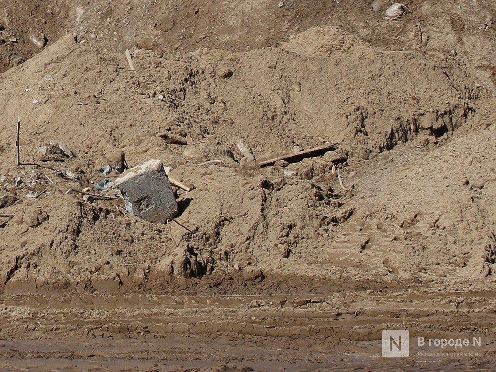 Два балахнинца причинили природе ущерб на 23 млн рублей - фото 1