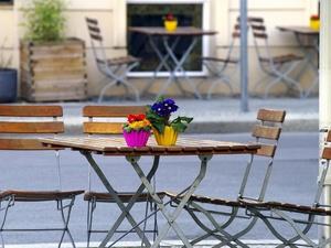 Нижегородские кафе могут освободить от платы за размещение летних веранд