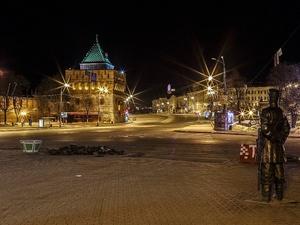 Конкурс по отбору кандидатур на должность главы Нижнего Новгорода состоится 12 января