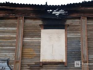 Жителя Выксы принудительно выселили из опасного ветхого дома