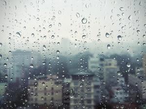 Выходные в Нижнем Новгороде омрачат проливные дожди и холод