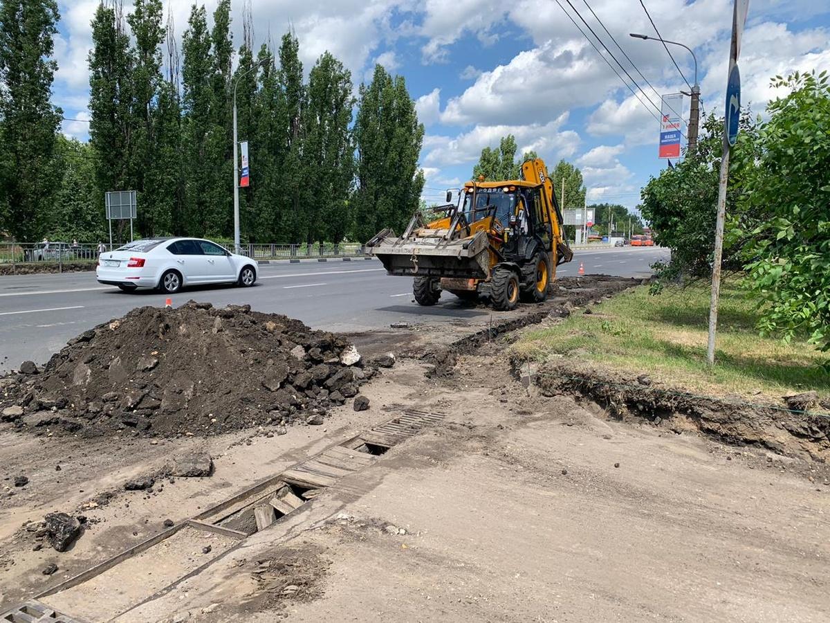 4,5 тысяч кв метров дорожного покрытия обновят в Ленинском районе - фото 1