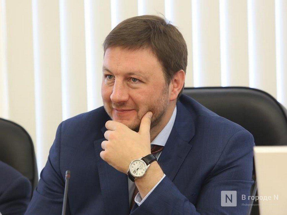Вадим Власов покинул пост министра транспорта Нижегородской области после скандала в Балахне - фото 1