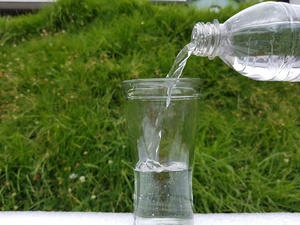 Пять ситуаций, когда вам точно стоит выпить стакан воды