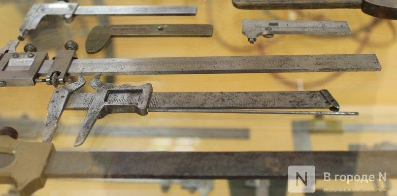 «Все началось со штангенциркуля», - директор нижегородского Технического музея Вячеслав Хуртин - фото 2