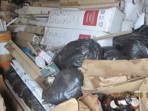 «Экологическим преступлением» назвала глава Росприроднадзора РФ свалку ртутных ламп в Дзержинске
