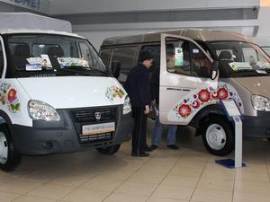 Продажи нижегородских автомобилей в Узбекистан выросли в 50 раз