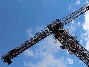 Свыше 140 тысяч квадратных метров жилья построили в Нижегородской области в феврале