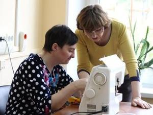 В Нижнем Новгороде открылись мастерские для людей с ментальными нарушениями (ФОТО)