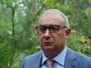 Гойхман покинул пост председателя транспортной комиссии думы Нижнего Новгорода
