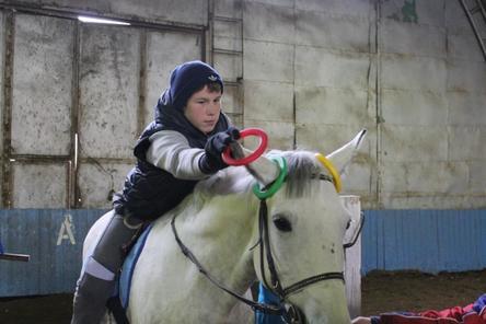 На Большой Покровской в Нижнем Новгороде могут запретить кататься на лошадях