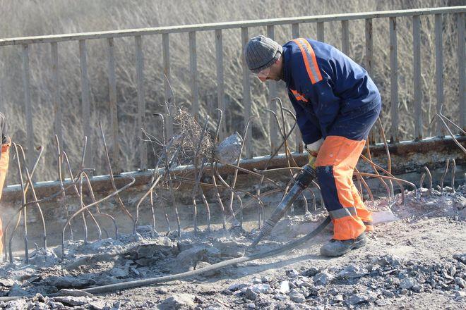 Мызинский мост станет более безопасным - фото 27