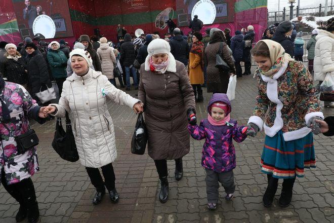 Фестиваль «Крымская весна» собрал более 3000 нижегородцев - фото 2