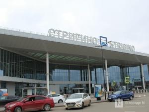 Аэропорт Стригино начнет принимать иностранцев по электронной визе в 2021 году
