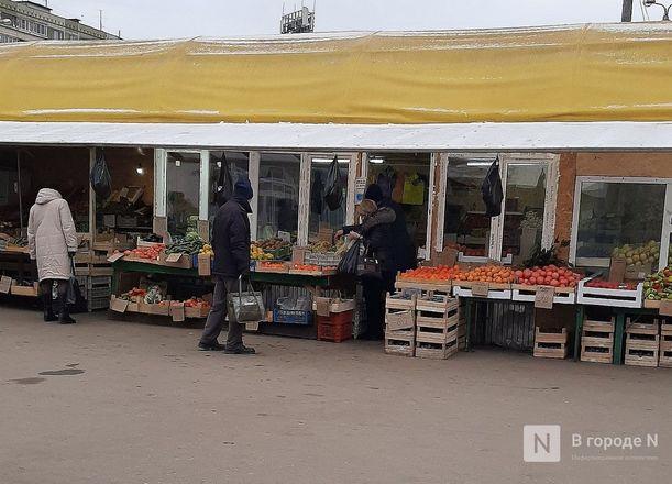 Нижегородские рынки: пережиток прошлого или изюминка города? - фото 21