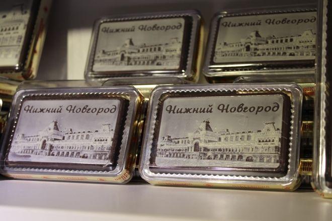 Торговля пряниками и валенками возобновилась в аэропорту Нижнего Новгорода - фото 1