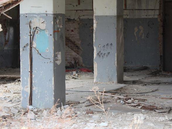 Нижегородская Стрелка: между прошлым и будущим - фото 73