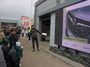 Fresh Аuto открыла портал в будущее рынка автомобилей с пробегом