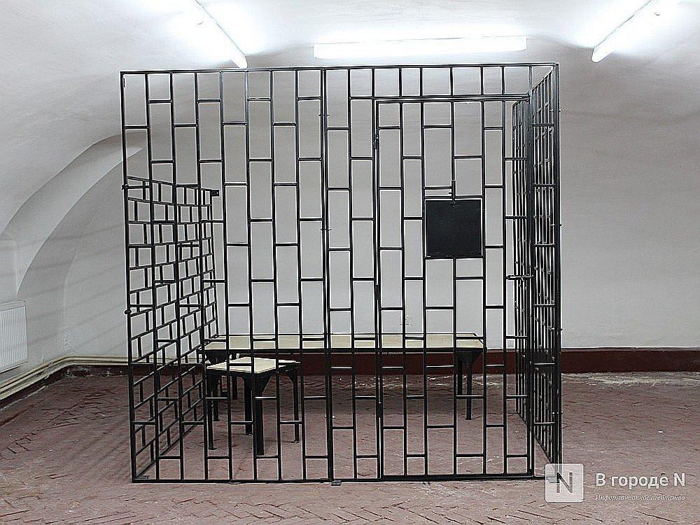 Призраки и тайны Нижегородского острога: что скрывает старейшая городская тюрьма - фото 9