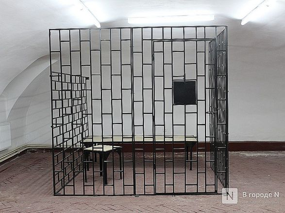Призраки и тайны Нижегородского острога: что скрывает старейшая городская тюрьма - фото 35