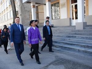 Количество иностранных студентов в нижегородских вузах увеличилось на 20%