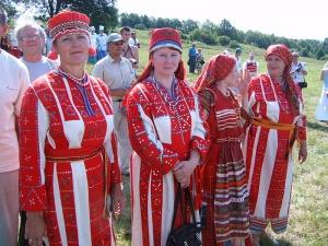 Фестиваль мордовской национальной культуры «Лисьмапря» пройдет в Лукояновском районе 22 июля