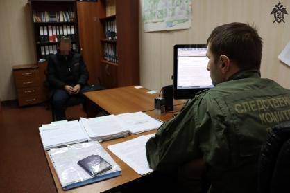 Появились подробности по делу об убийстве семьи в Приокском районе