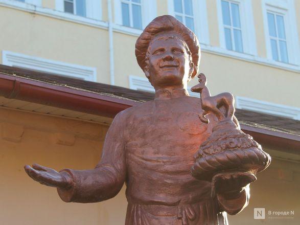 Труд в бронзе и чугуне: представителей каких профессий увековечили в Нижнем Новгороде - фото 10