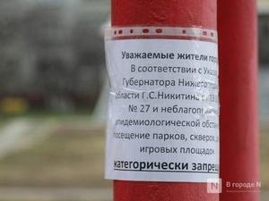 Хроники коронавируса: 17 апреля, Нижний Новгород и мир
