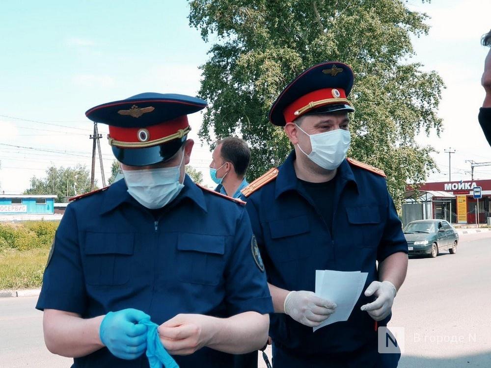 «Надо принимать экстренные меры»: замгубернатора рассказал о планах по снижению заболеваемости коронавирусом в Дзержинске - фото 1