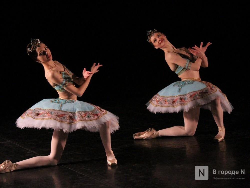 Восемь месяцев без зрителей: как живет нижегородский театр оперы и балета в пандемию - фото 3