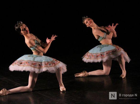 Восемь месяцев без зрителей: чем живет нижегородский театр оперы и балета в пандемию - фото 25