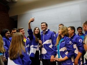 Совет по делам молодежи при губернаторе Нижегородской области начнет работу в феврале