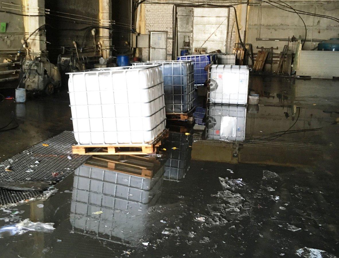 Суд приостановил работу дзержинского ООО «Экокуб» на 50 суток - фото 1