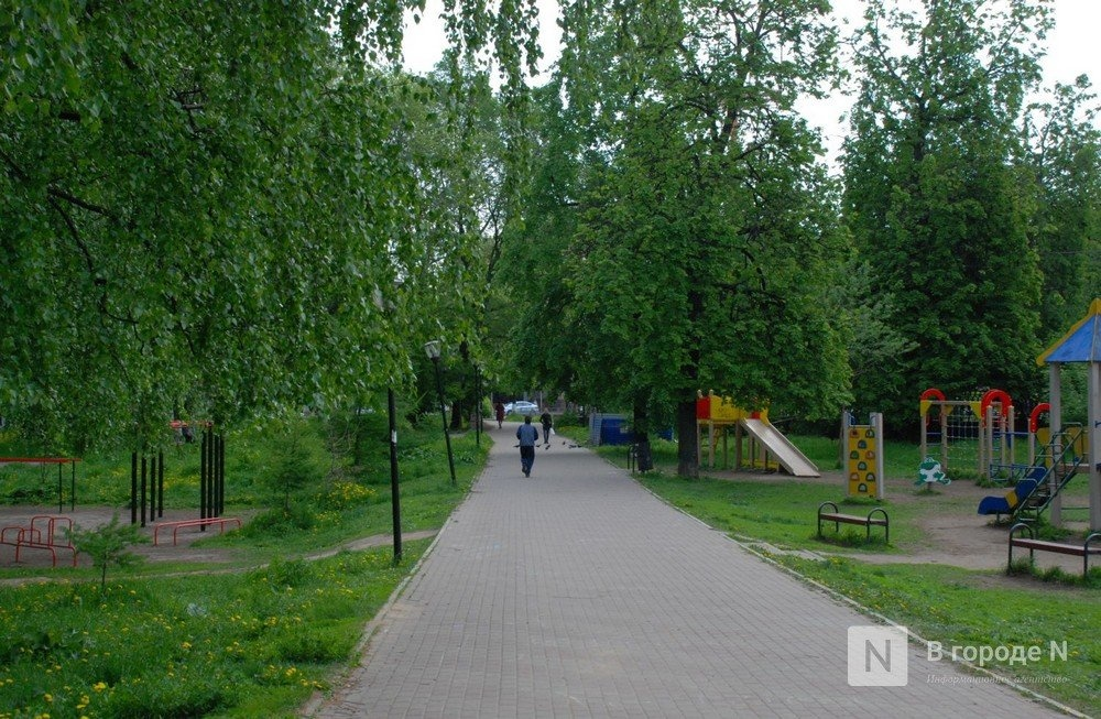 Аукцион на благоустройство парка Кулибина объявлен в четвертый раз - фото 1