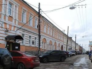 Помещение на Кожевенной улице передано под музей «Ночлежная квартира»